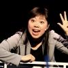 Yang Li profilképe