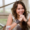 Miley Cyrus profilképe