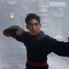 Dev Patel profilképe