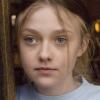 Dakota Fanning profilképe