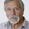 Cs. Németh Lajos profilképe