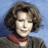 Tóth Judit profilképe