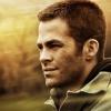 Chris Pine profilképe