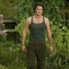 Luke Evans profilképe
