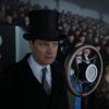 Colin Firth profilképe