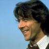 Dustin Hoffman profilképe