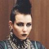 Noomi Rapace profilképe