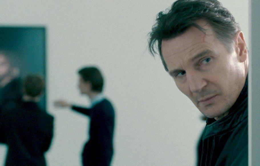 Liam Neeson nem emlékszik rád, szerencsére!