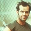 Jack Nicholson profilképe