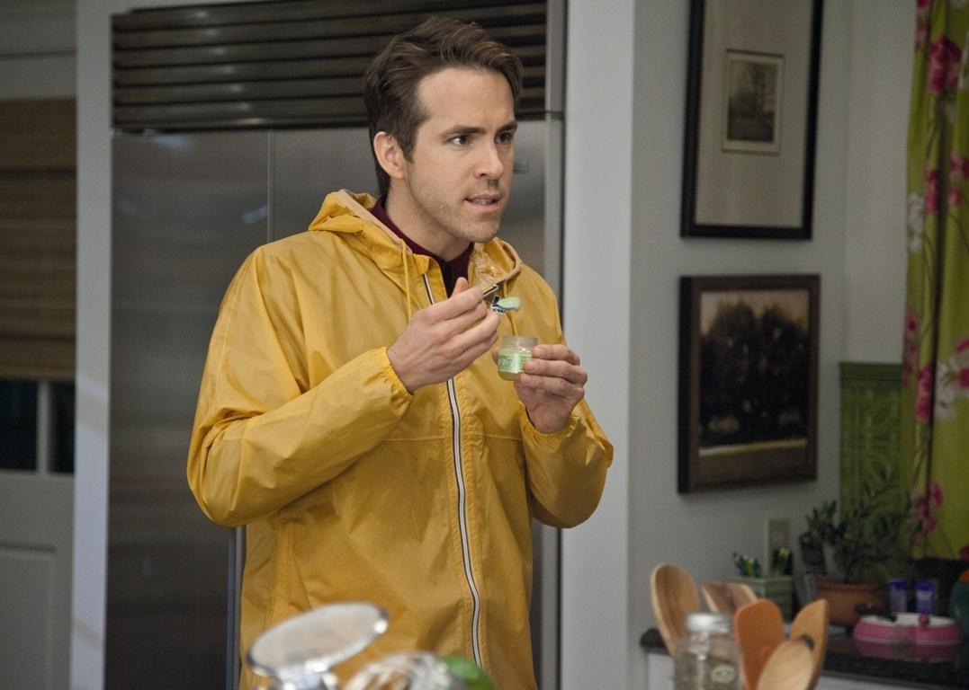Ryan Reynolds eluralkodik rajtunk! - Hétvégi tévéajánló