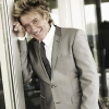 Rod Stewart profilképe