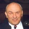 Hofi Géza profilképe