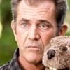 Mel Gibson profilképe