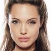 Angelina Jolie profilképe