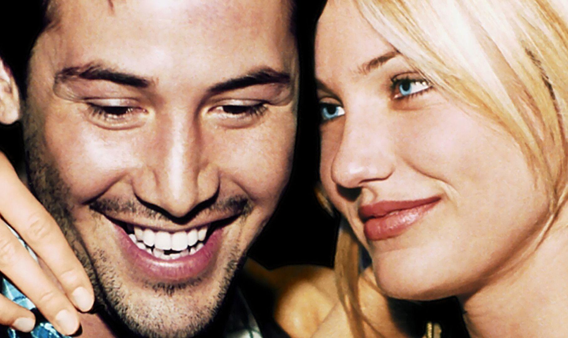 Keanu Reeves 10 legjobb szerepe