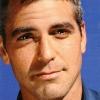 George Clooney profilképe