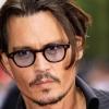 Johnny Depp profilképe