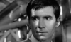 Anthony Perkins profilképe