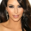 Kim Kardashian profilképe