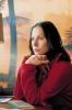 Dina Korzun profilképe