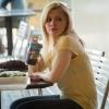 Abigail Breslin profilképe