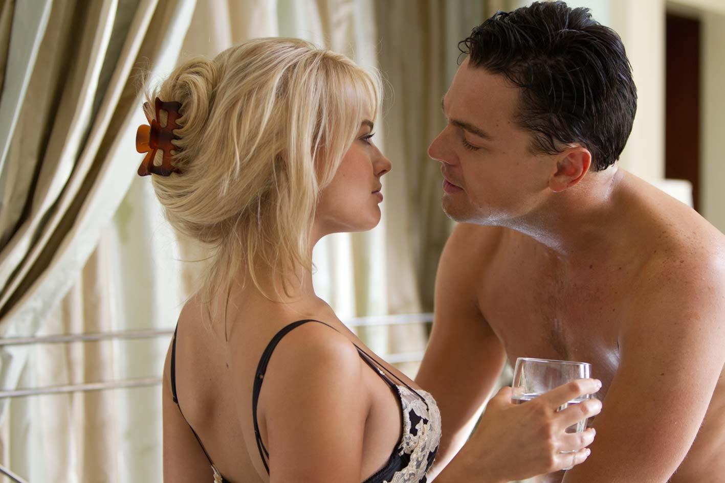 Eltöltenél egy hetet Margot Robbie-val és Leonardo DiCaprióval?