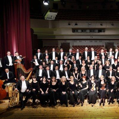Győri Filharmonikus Zenekar, vez.: Berkes Kálmán