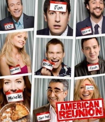 Amerikai pite: A találkozó