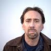 Nicolas Cage profilképe