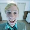 Bán Bálint profilképe
