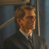 Barry Pepper profilképe