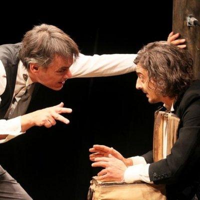 Rosencrantz és Guildenstern halott