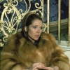 Diana Rigg profilképe