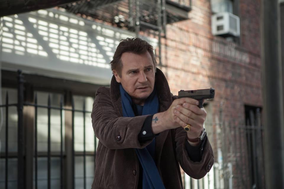 Hurrá, Liam Neeson újra akciófilmet forgat!