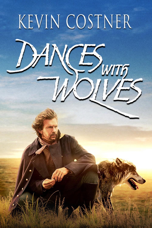 Farkasokkal táncoló