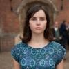 Felicity Jones profilképe