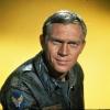 Steve McQueen profilképe