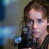 Emilia Clarke profilképe