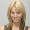Kaley Cuoco profilképe