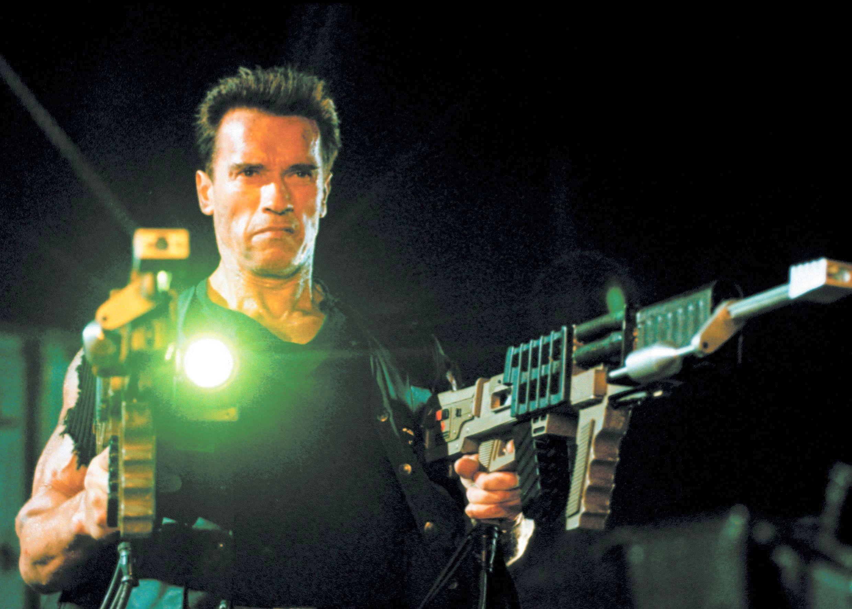 Schwarzenegger és az okos akciófilm - Végképp eltörölni