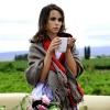 Débora Falabella profilképe