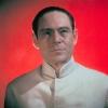 Joseph Wiseman profilképe