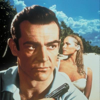 James Bond: Dr. No