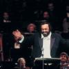 Luciano Pavarotti profilképe