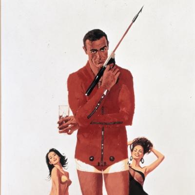James Bond: Tűzgolyó