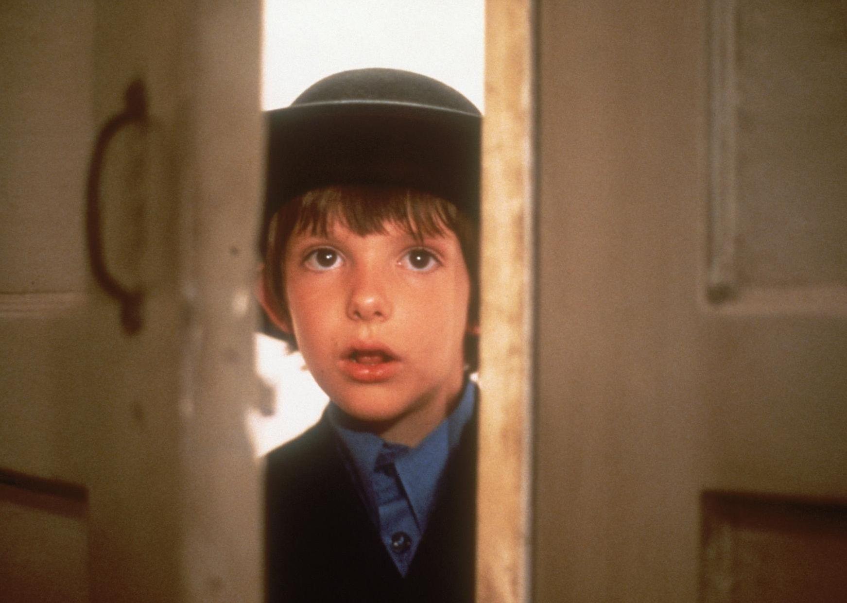 Egyetlen filmért jelölték Oscarra Harrison Fordot, és az ma este lesz a tévében