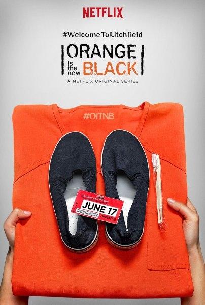 Nézd meg online, gyorsan és kényelmesen: Orange is the New Black 5.