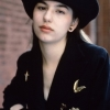 Sofia Coppola profilképe