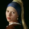 Scarlett Johansson profilképe