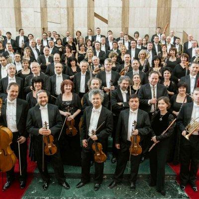 Madarász 70 - Nemzeti Filharmonikus Zenekar, vez.: Hamar Zsolt